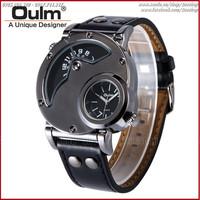 2No Shop - Sinh nhật Sendo - Đồng hồ thể thao OULM dual time - DH1614