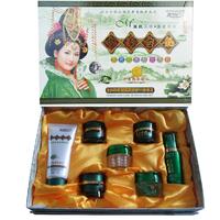 Bộ 7 sản phẩm hoàng cung Danxuenilan trắng da, trị nám tàn nhang