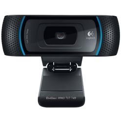 Webcam Logitech B910 HD 720P