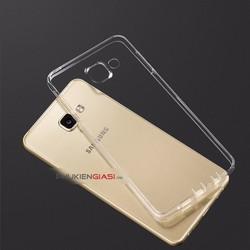 Ốp lưng nhựa dẻo trong suốt Samsung Galaxy A5 2016