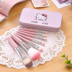 Bộ cọ Hello Kitty