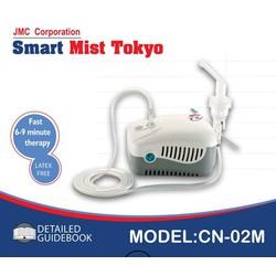 Máy xông mũi họng, máy xông khí dung Smart Mist Tokyo