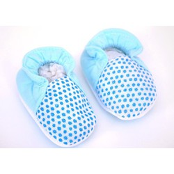 combo 05 đôi giày tập đi cho bé