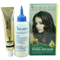 nhuộm tóc Hicara