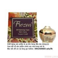 Kem dưỡng trắng da Frozen Face 25g