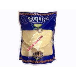 Nấm Linh chi vàng cao cấp Hàn Quốc 1kg