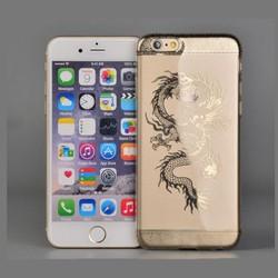 Ốp lưng iphone5 silicon