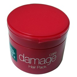 Kem Ủ Dưỡng Tóc Mise En Damage Care Hair Pack