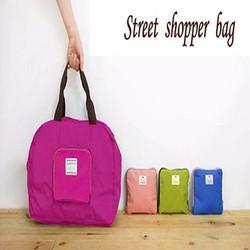 - Túi Xách Xếp Gọn Street Shopper Bag