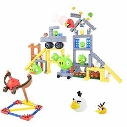 Bộ 2 hộp đồ chơi Angry bird nhập từ Mỹ