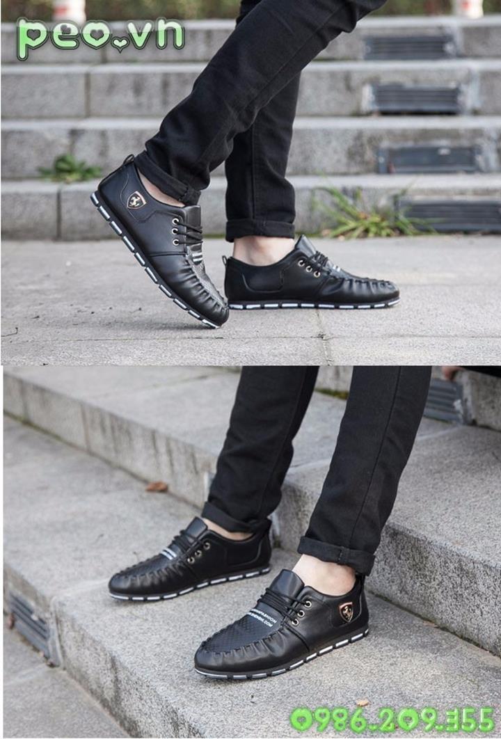 Mã số 53001 - Giày sành điệu trẻ trung 5