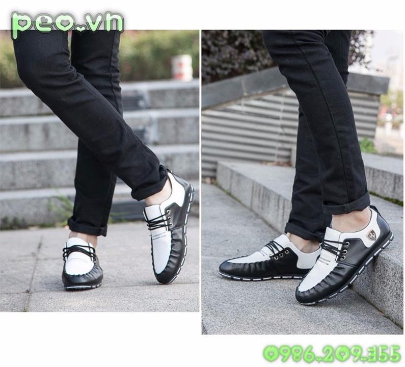 Mã số 53001 - Giày sành điệu trẻ trung 2