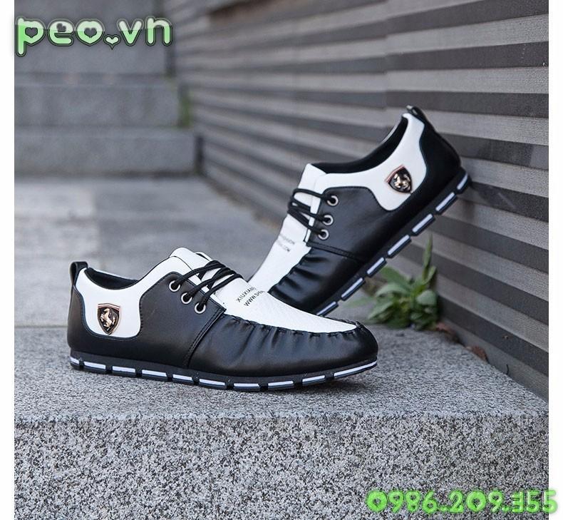 Mã số 53001 - Giày sành điệu trẻ trung 9