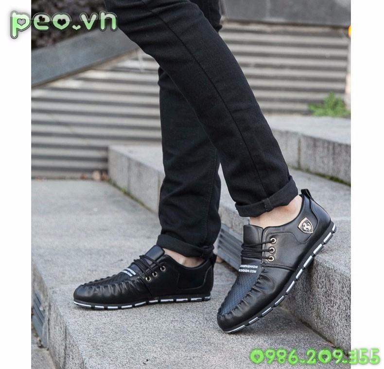 Mã số 53001 - Giày sành điệu trẻ trung 6