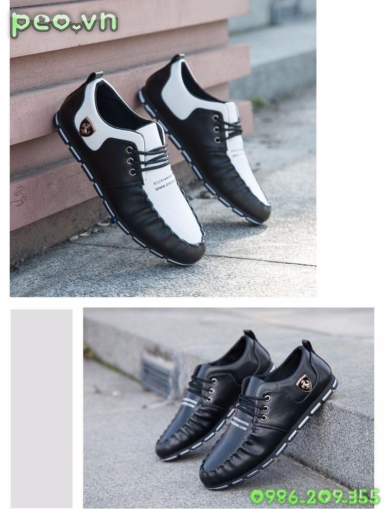 Mã số 53001 - Giày sành điệu trẻ trung 10