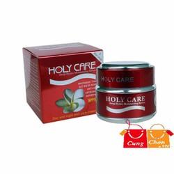 Kem Holy Care dưỡng trắng da mờ vết nám SPF50