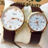 Đồng hồ đôi Longines 2 cái
