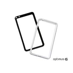 Ốp Viền Bumper Case cho LG optimus G, F180, E975