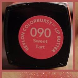 Son revlon colorburst lip butter 090 sweet tart