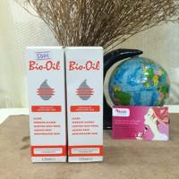 Tinh dầu Bio Oil trị rạn da mờ sẹo vết thâm nám