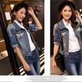 Áo Khoác Jean Style - MS1921