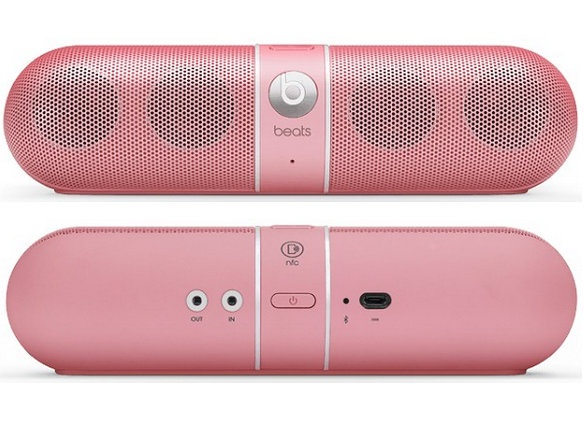 LOA BLUETOOTH BEATS PILL 2