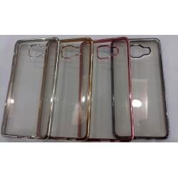Ốp dẻo có viền  iphone5