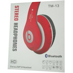 Tai Nghe Bluetooth Beats Studio TM-13