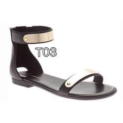 Giày đế bệt T03