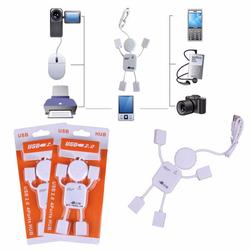 Chia cổng USB robot 1-4