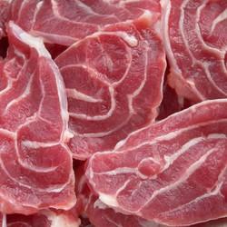 1kg thịt bắp bò nhập khẩu