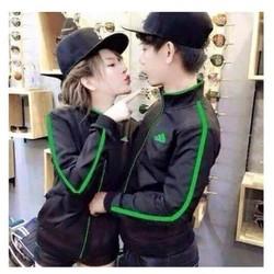 áo khoác cặp đôi, áo khoác nam nữ cực kute giá rẽ