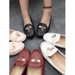 HÀNG  LOẠI I - Giày mọi nữ xinh xắn