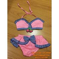 Đồ bơi bé gái hàng Thái Lan DB412