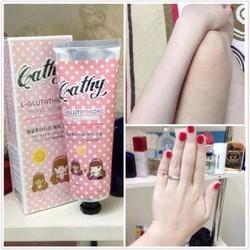 Kem Dưỡng Trắng - Chống Nắng - Make Up Cathy Magic Cream