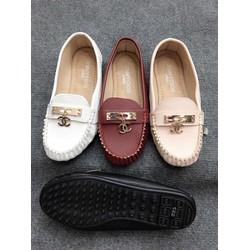 HÀNG LOẠI I CAO CẤP - Giày mọi nữ xinh xắn