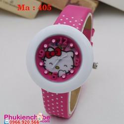 Đồng hồ bé gái