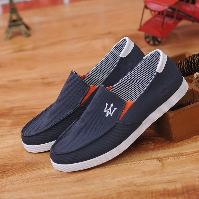 S Shoes Fashion Men