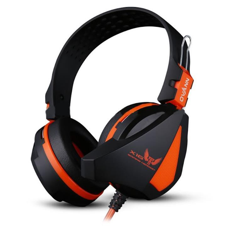 Headphone OVAN X16 1
