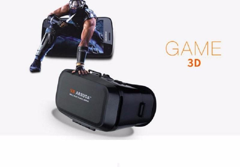 Kính thực tế ảo VR 3D Virtual Arruda 3