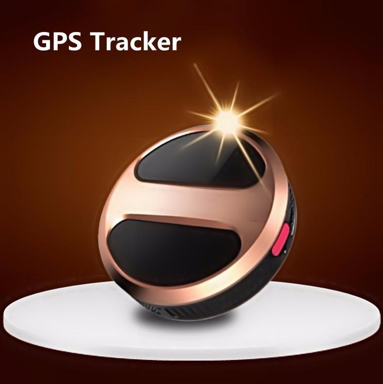 Thiết bị định vị GPS Mini T8S 1