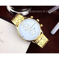 đồng hồ nam  cực đẹp