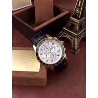 đồng hồ dây da cao cấp armani đảm bảo y hình hàng đẹp