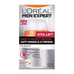 Kem dưỡng ẩm chống nếp nhăn L Oreal Men Expert VitaLift 48 ml