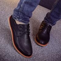 DC106 - Giày Oxford Lịch Lãm POSA