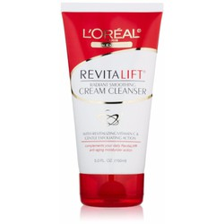 Kem rửa mặt L Oreal Paris RevitaLift Radiant Smoothing 150 ml