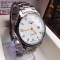 Đồng hồ Longines kim vàng, chống nước tốt