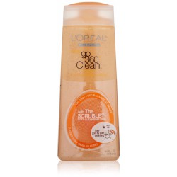 Sữa rữa mặt L Oreal Paris Go 360 clean Deep Exfoliating Scrub 178ml