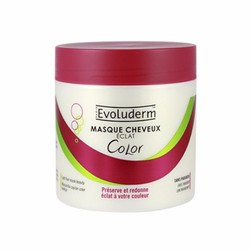 Dầu ủ tóc uốn nhuộm evoluderm