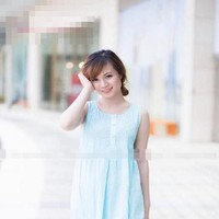 Đầm bầu công sở korea hàn sơi cotton cao cấp xinh đep DB466